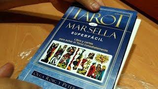 Unboxing - Tarot de Marsella │CEO TAROT