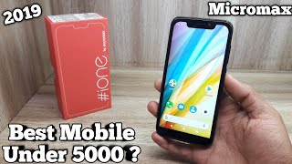 Micromax iOne Unboxing & First Look - Should You Buy ?