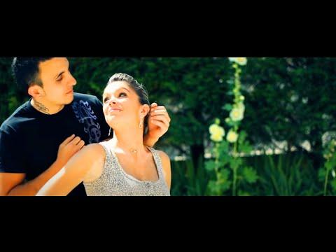 Lacrozik feat Sofy - Je t'aime ( chanson d'amour )  [ clip officiel ]