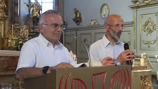 Das Priestertum. El sacerdocio. Heidenfeld, Deutschland. Jul. 2/19