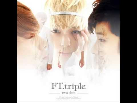 Ft Triple Love Letter Lyrics