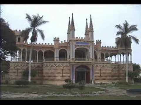 Castillo de Unanue
