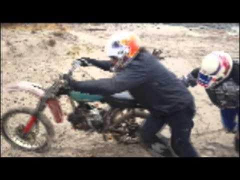 Retro Riders - Novemberkåsan 2015