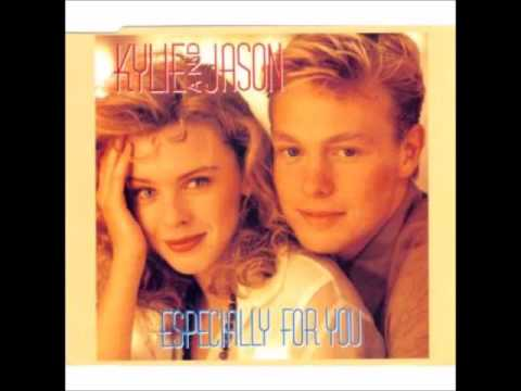 Kylie Minogue & Jason Donovann - Specially For You (Instrumental & Backing Vocals Versions)