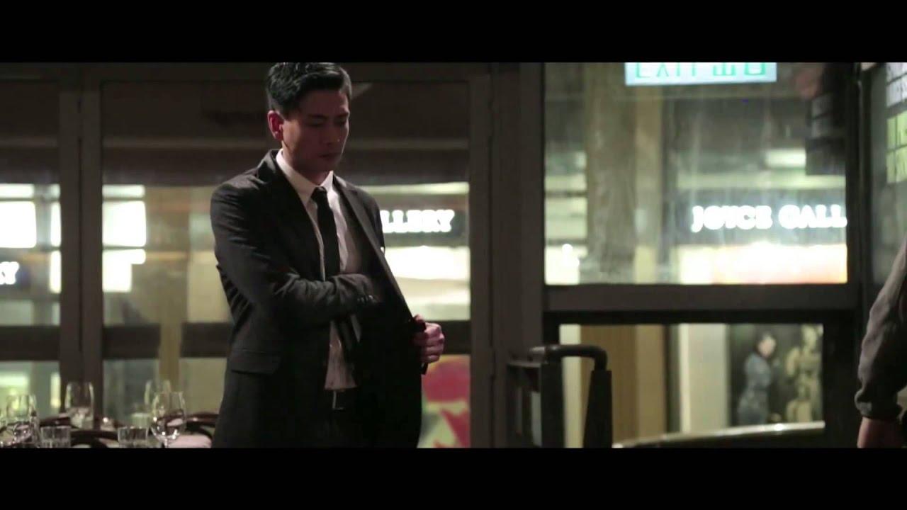 陈伟霆《男人不可以穷》饭制宣传片