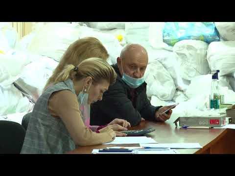 Сфера-ТВ: Коли стануть відомі остаточні результати місцевих виборів на Рівненщині?