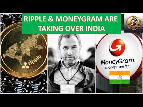 ripple-xrp-news---moneygram-&-ripple-india-takeover-+-70%-of-financial-executives-say-crypto-stays