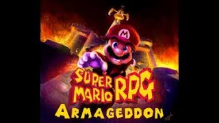 Seed, Fertilizer, & Ozma - How to get - Super Mario RPG - Armageddon V 8 by  Gaming and Politics