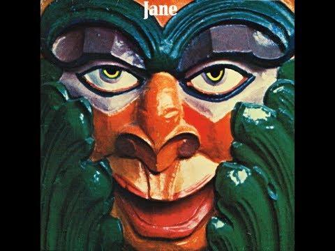 Jane - Jane Mask 1980 FULL VINYL ALBUM