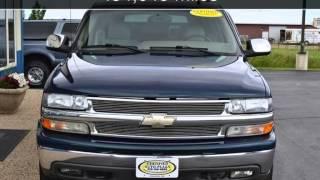 2006 Chevrolet Suburban LT Used Cars - Alexandria,Minnesota - 2014-06-30
