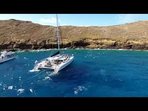 Molokini Snorkel Tour Maui, HI