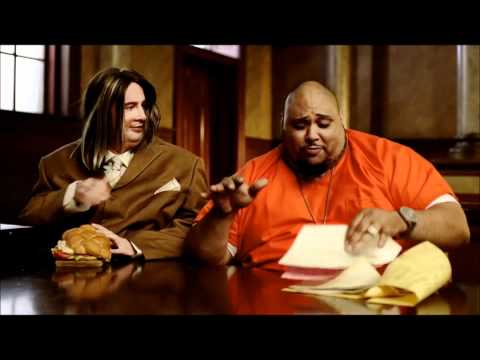 Blobby Light & The Chunky Boys Feat Man Dump & Lil Pig - Chunky As Charged / Good Quality