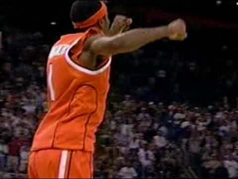 Syracuse Wins 2003 National Title