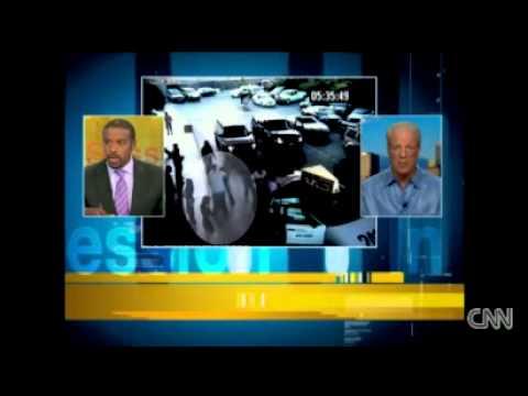 Under The Neon Sky » Jay's CNN TV Interview Video
