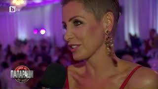 Папараци: Джина Стоева: Бързо свалих килограмите след раждането