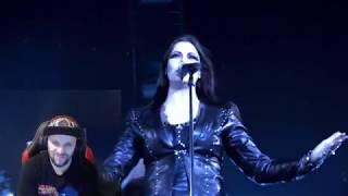 Nightwish - Shudder Before The Beautiful Reaction (Live @Wembley Arena)