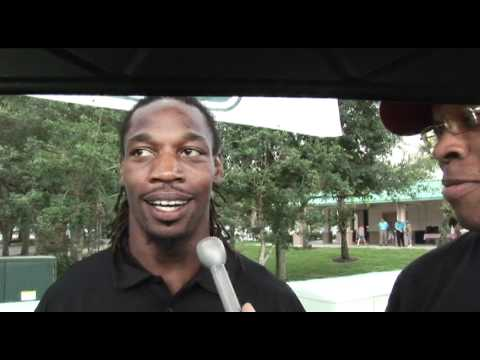 Rashean Mathis On Jaguars Upcoming 2012 Season
