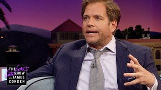 """Michael Weatherly Goes from Jury """"Bull"""" to Juror"""