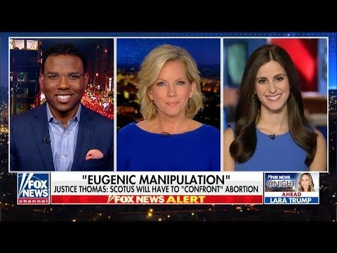 "Lila Rose SHREDS abortion defender: ""Abortion is the number one killer of black people today"""