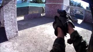 1   Pistolas en Delta   9 contra 8