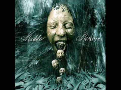 Madder Mortem-Traitor's Mark