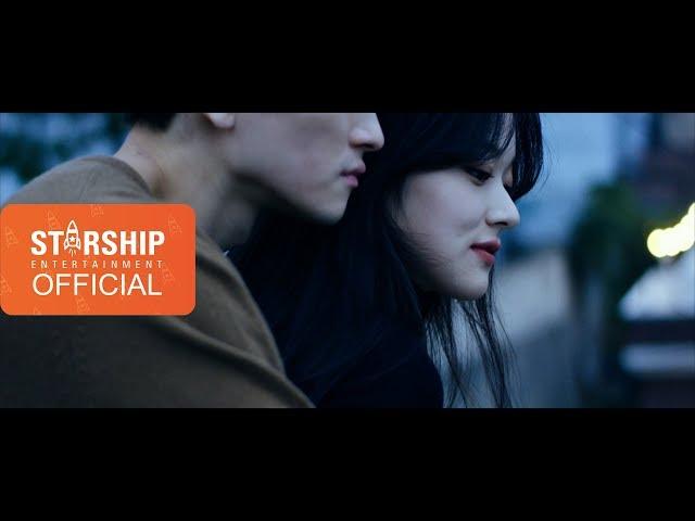 [MV] 마인드유(MIND U) - 만약에 (If)