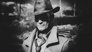 Nick Valentine Friendship Quest Fallout 4