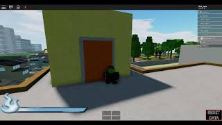 How to get shikai/ New roblox bleach game (Bloch)