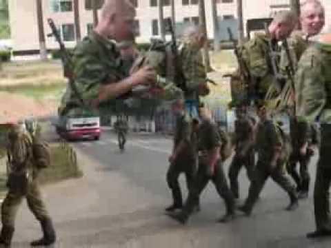 Железнодорожные войска в/ч 12672 (2)