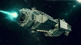 Jim Marrs Naval Officer Admits He Has Been on Secret Spaceships