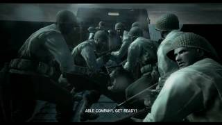 Company of Heroes  D-Day  in HD