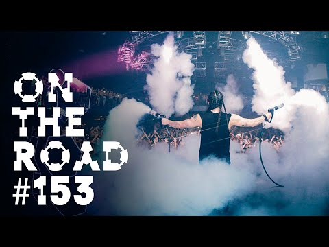 Neon Future Experience Minneapolis - On the Road w/ Steve Aoki #153