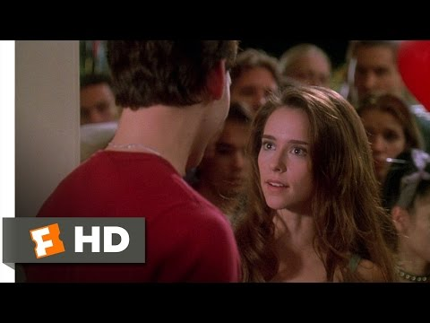Can't Hardly Wait 58 Movie   Take Me Back? 1998 HD
