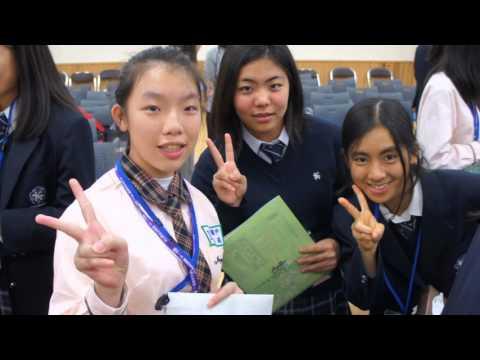 桃園市立經國國中104年度日本教育交流