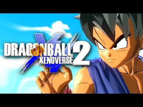 THE BIRTH OF JDAKKIPUU JR. BEGINS NOW! - [DragonBall Xenoverse2 LiveStream]