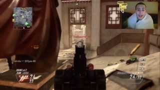 Mirage 70 - 11 Black Ops 2. W/ Facecam Commentary