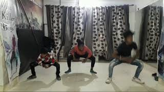 Shimba : Aala re Aala : Dance