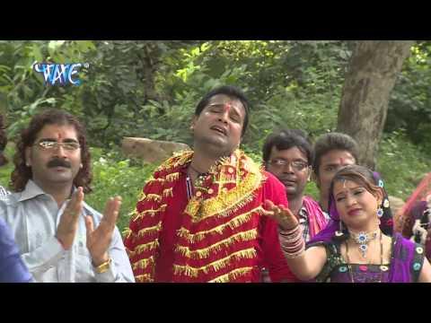 Durshanwa Mori Mai Ji | Jaag Jayi Maiya | Ritesh Pandey | Devi Geet