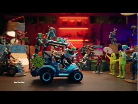 Fortnite Figures - Smyths Toys