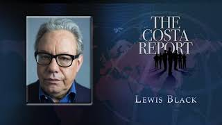 Lewis Black 10 26 17 The Costa Report