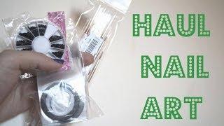 haul nail art   cndirect