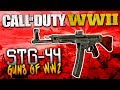 WILL THIS GUN BE GOOD Or BAD Weapons Of COD WW2 STG 44 mp3