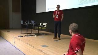 Мастер класс: как сделать ваш сайт очень быстрым. Антон Герасимюк(, 2015-02-05T11:54:38.000Z)