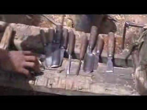 Artisan Ambositra - Gasy net - Vidéo clip