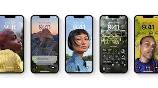 Презентация Apple 2018