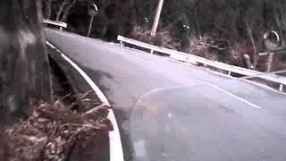 和歌山県道3号 かつらぎ桃山線(2)