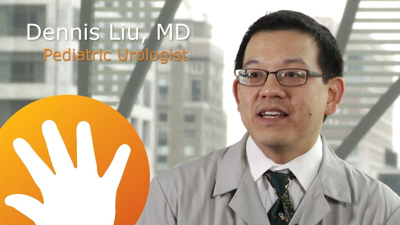 Liu, Dennis B , MD | Lurie Children's