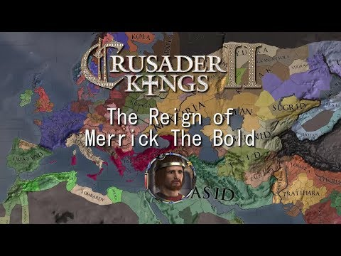 The History Of The Howitzer Dynasty: Episode 2 The Reign Of Merrick The Bold