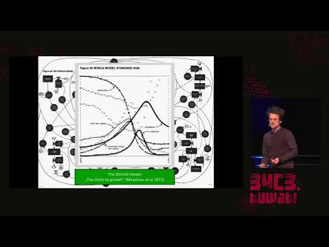 34C3 -  Simulating the future of the global agro-food system