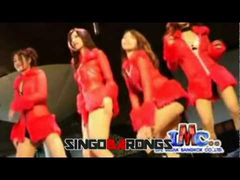 DANGDUT SEXY HOT ~ ALAMAT PALSU  { AMAZING VIDEO } 2012 █▬█ █ ▀█▀